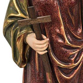 Santa Margherita 60 cm pasta di legno finitura extra s3