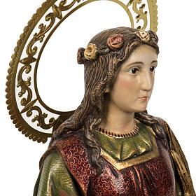 Santa Margherita 60 cm pasta di legno finitura extra s11