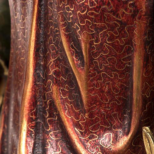 Santa Margherita 60 cm pasta di legno finitura extra 8