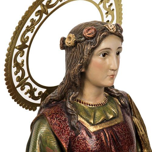 Santa Margherita 60 cm pasta di legno finitura extra 11