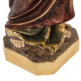 Saint Pierre 60 cm pâte à bois s4