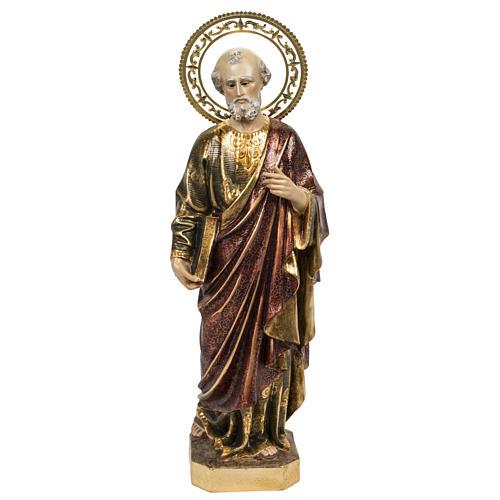 San Pietro 60 cm pasta di legno finitura extra 1