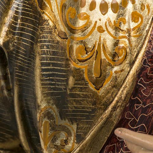San Pietro 60 cm pasta di legno finitura extra 5
