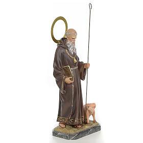 Santo Antão 30 cm pasta de madeira acab. elegante s4