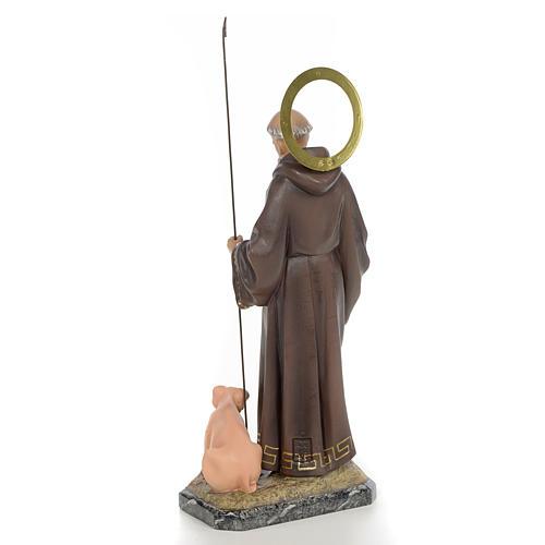 Santo Antão 30 cm pasta de madeira acab. elegante 3
