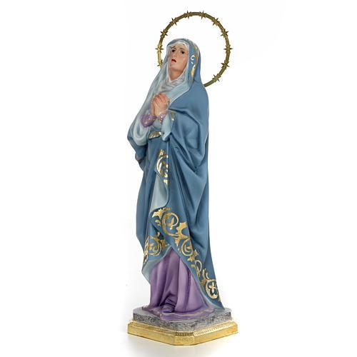 Nuestra Sra. de los Dolores 40 cm dec. Superior 2