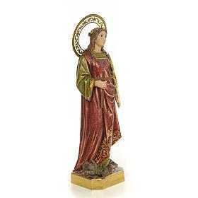 Santa Margherita 60 cm pasta di legno dec. extra s4