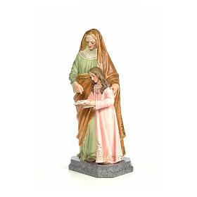 Sant'Anna 100 cm pasta di legno dec. elegante s2