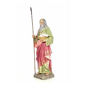 San Gioacchino 100 cm pasta di legno dec. elegante s2