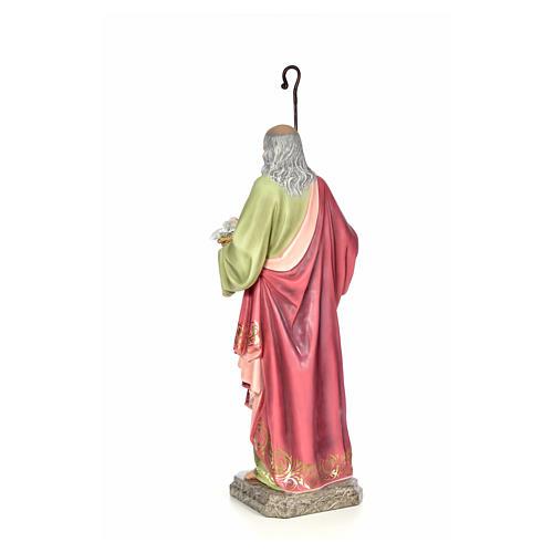San Gioacchino 100 cm pasta di legno dec. elegante 3