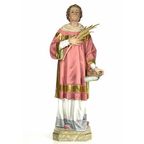 Santo Stefano 150 cm pasta di legno dec. elegante 1