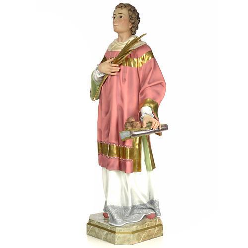 Santo Stefano 150 cm pasta di legno dec. elegante 2