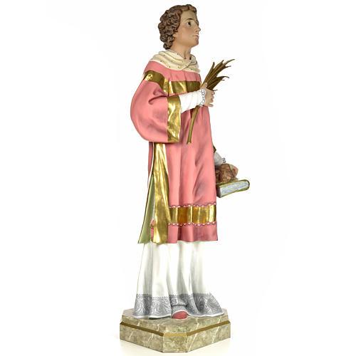 Santo Stefano 150 cm pasta di legno dec. elegante 4