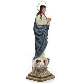 Purest Conception 40cm, wood paste, fine decoration s2