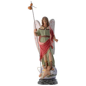 San Rafael de Cordoba 30 cm pasta di legno dec. elegante s1