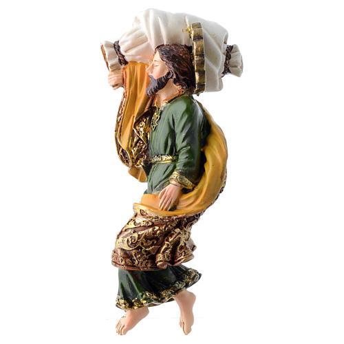 Figurka święty Józef śpiący 12cm pvc OPAKOWANIE 3