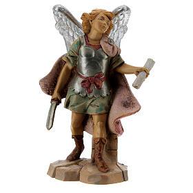 Saint Michel Archange Fontanini 12 cm s1