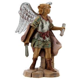 Saint Michel Archange Fontanini 12 cm s3
