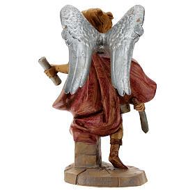 Saint Michel Archange Fontanini 12 cm s4