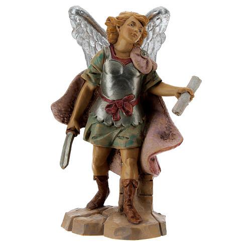 Saint Michel Archange Fontanini 12 cm 1