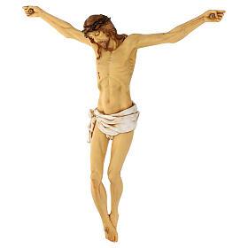 Cuerpo de Cristo de resina 45 cm Fontanini s3