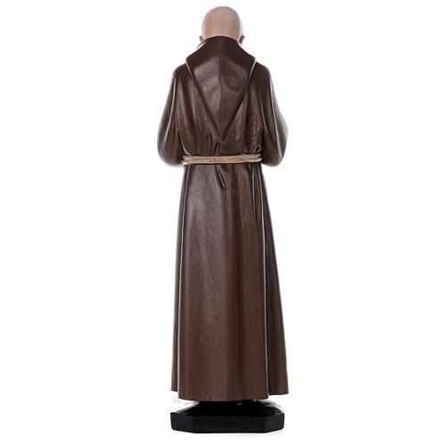 Padre Pio resin statue 80 cm Arte Barsanti 5