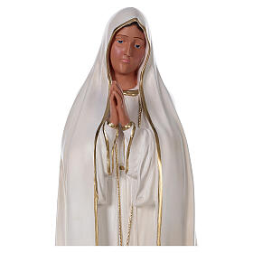 Our Lady of Fatima resin statue 80 cm Arte Barsanti s2