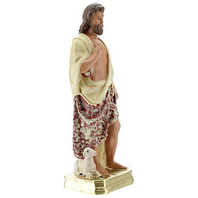 St John Baptist statue, 30 cm Arte Barsanti s5