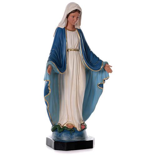 Immaculate Virgin resin statue 32 in Arte Barsanti 5
