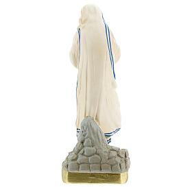 Mother Teresa hand painted plaster statue Arte Barsanti 20 cm s4