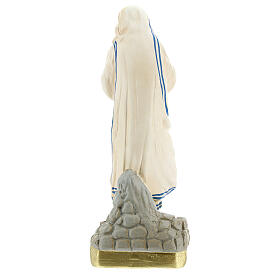 Mère Teresa de Calcutta state plâtre 20 cm Arte Barsanti s4