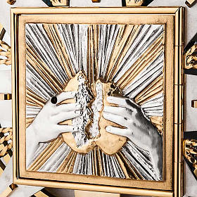 Tabernacle breaking of bread s2
