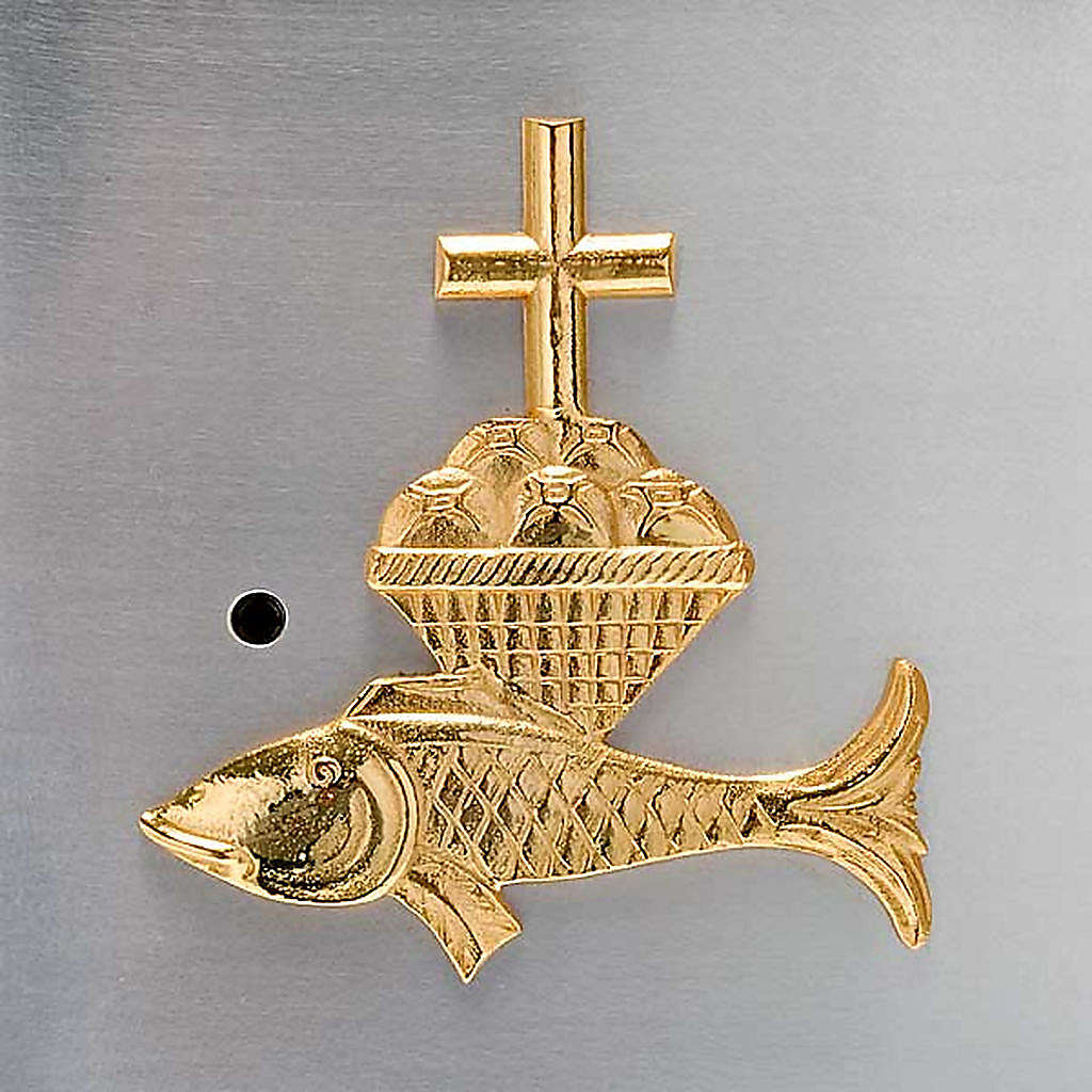 Tabernacle loaves and fishes 4