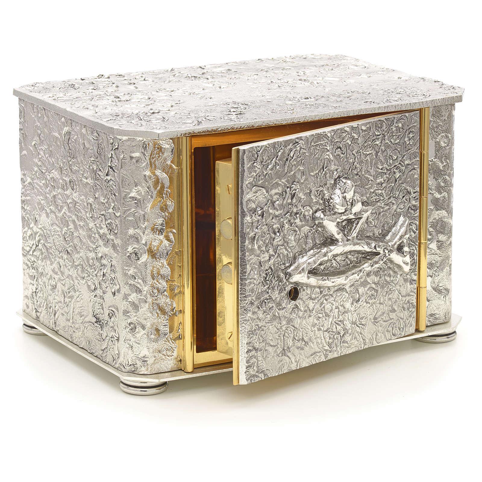 Altar Tabernakel Fels-Effekt 4