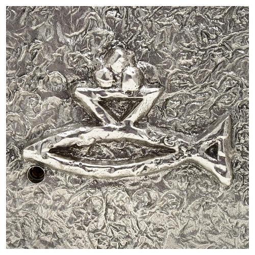 Altar Tabernakel Fels-Effekt 5