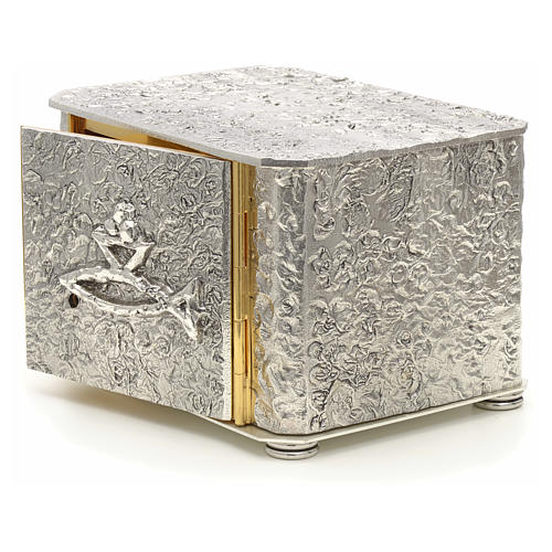 Tabernacle de table , effet rocher 2
