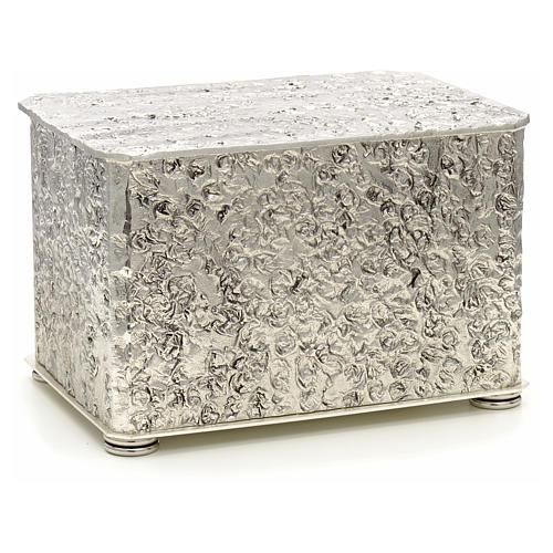 Tabernacle de table , effet rocher 3