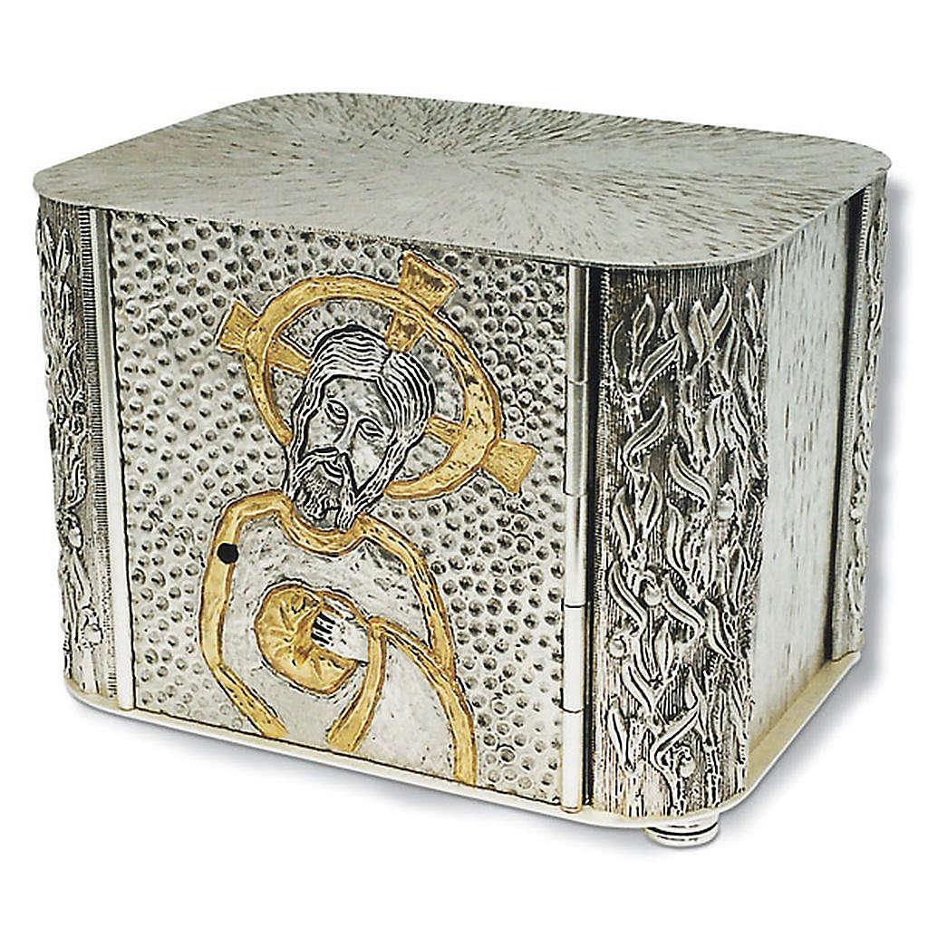 Altar tabernacle, Jesus Christ 4