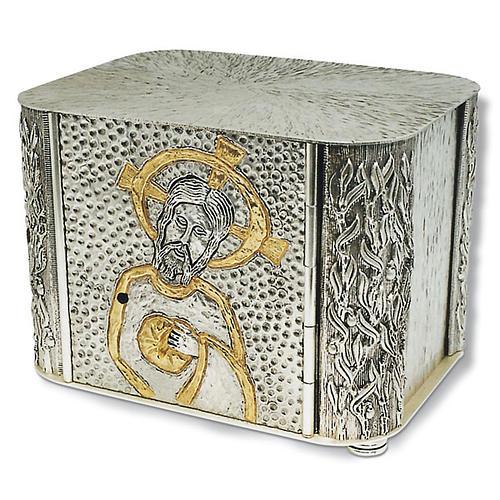Altar tabernacle, Jesus Christ 1