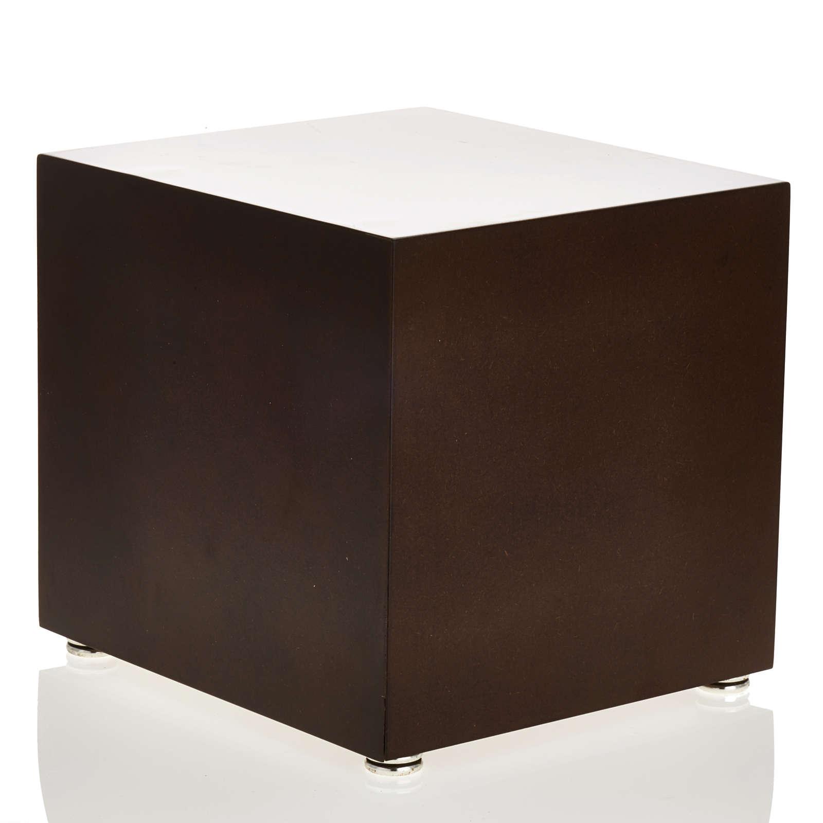 Tabernacle de table , bois de hêtre 4
