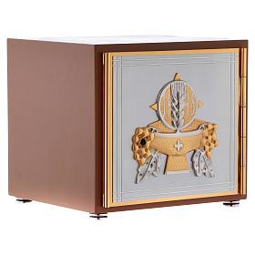 Altar tabernacle, beech wood s4