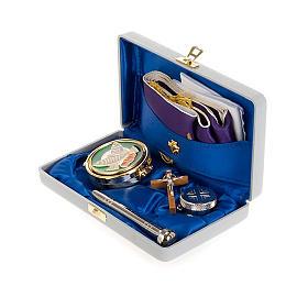 Sick call set white case 6 accessories s3