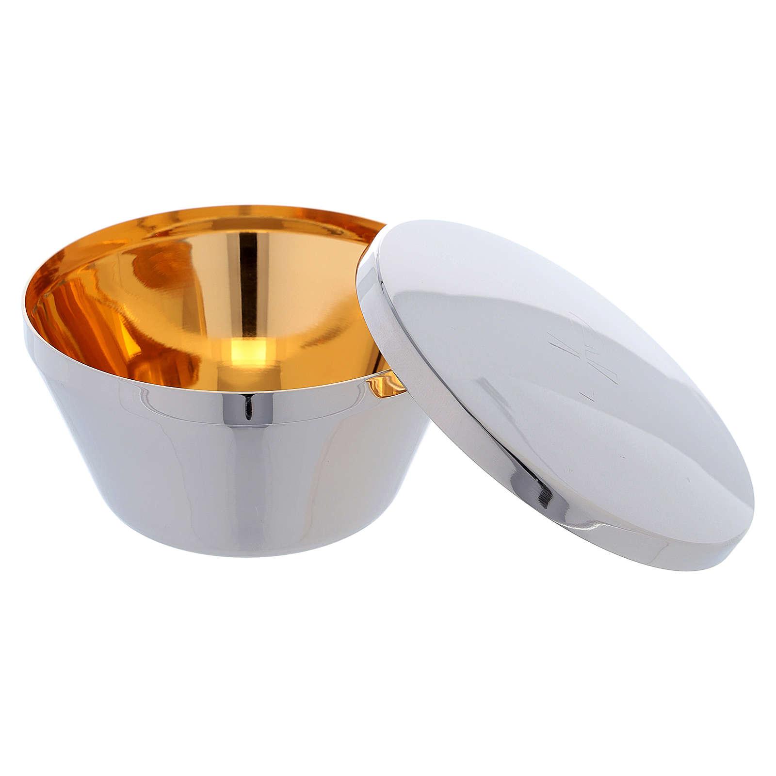 Boîte à hostie diamètre 10 cm Molina 3