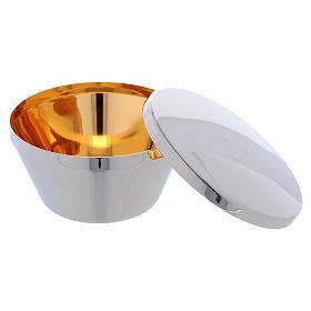 Boîte à hostie diamètre 10 cm Molina s2