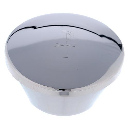 Boîte à hostie diamètre 10 cm Molina 1