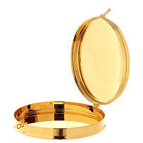 Host box for Magna Host in Golden Brass s3