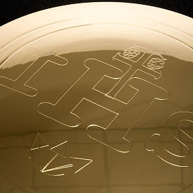 Teca porta Ostia Magna diam. 17 cm s3