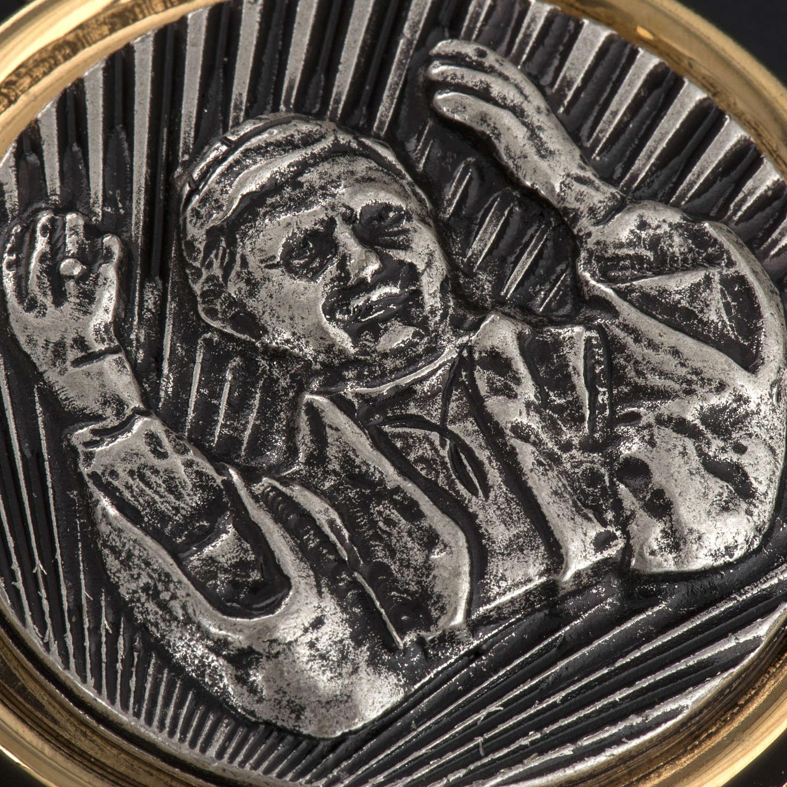 Pyx with Benedict XVI plate 3