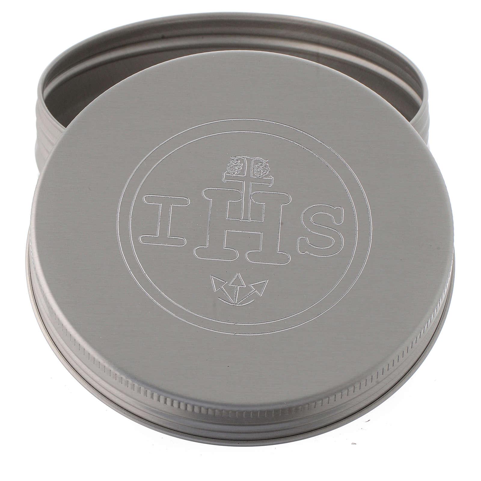 Caja para Formas en Aluminio 3