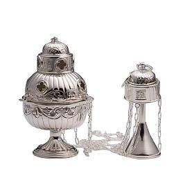 Turibolo argento 800 s1